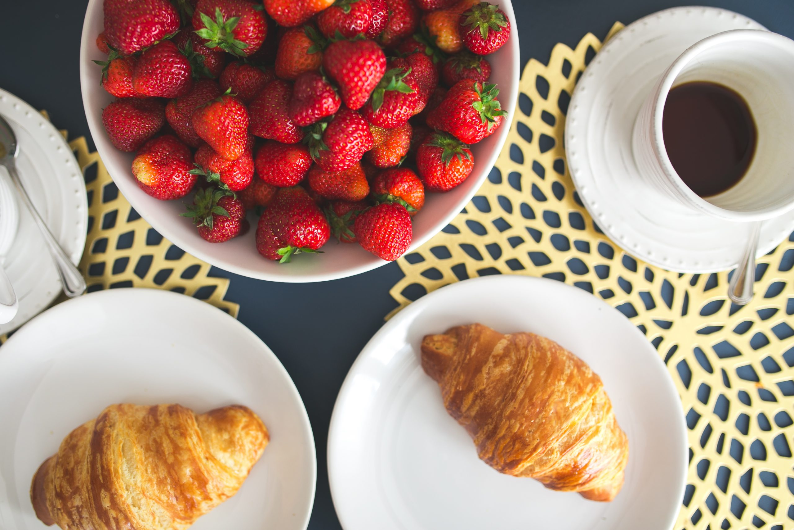 August 2016 B Hive Brunch - The Craftsman