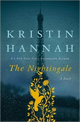 The B Hive Book Club - The Nightingale - October 17th