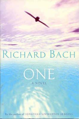 The B Hive Book Club - One by Richard Bach