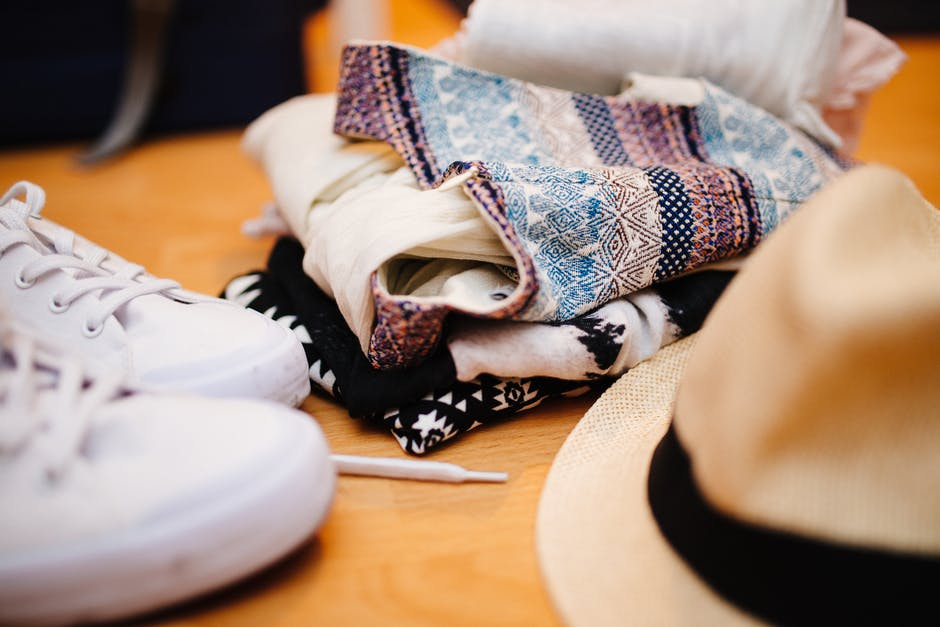 Bravely Clothing Swap: The Power of Your Purchase