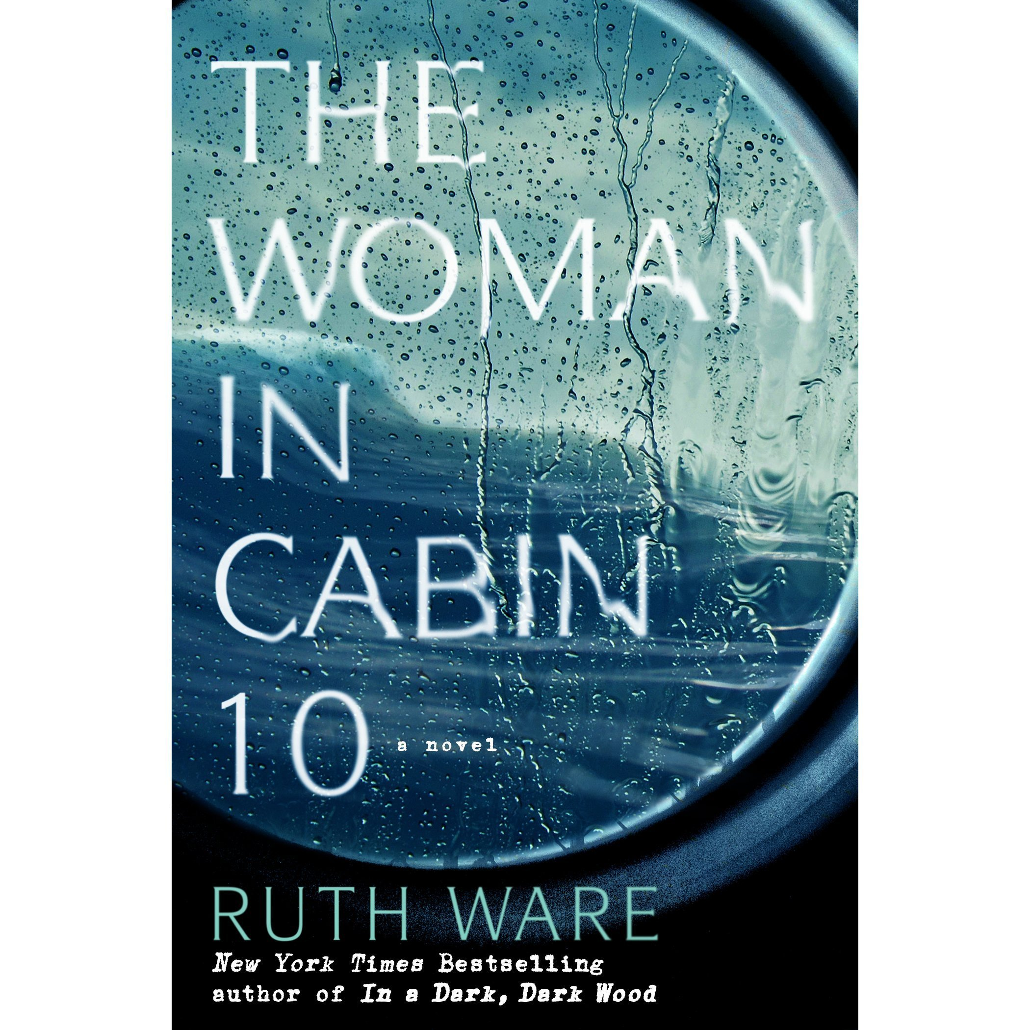 The B Hive Book Club - The Woman in Cabin 10