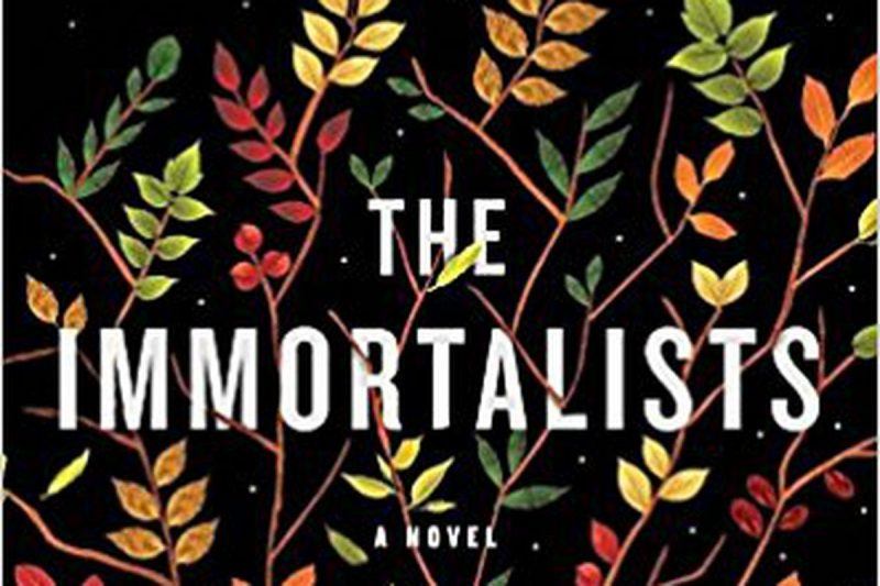 The B Hive Book Club - The Immortalists by Chloe Benjamin