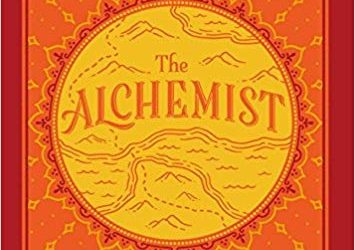 The B Hive Book Club - The Alchemist by Paulo Coehlo