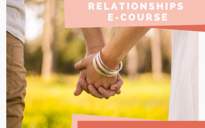 Building Bold Relationships: How to Build Standards That Create Healthy Relationships