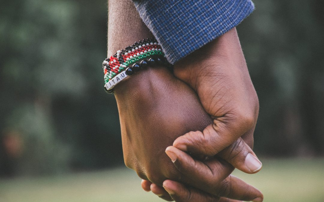 5 Essential Standards For Every BOLD And HEALTHY Relationship